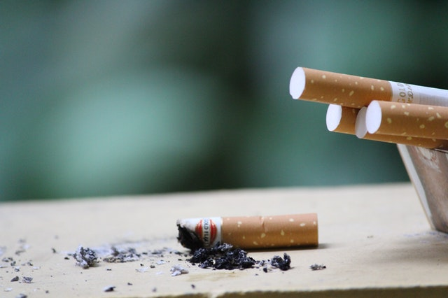 Stop Smoking with Hypnotherapy, NLP, CBT